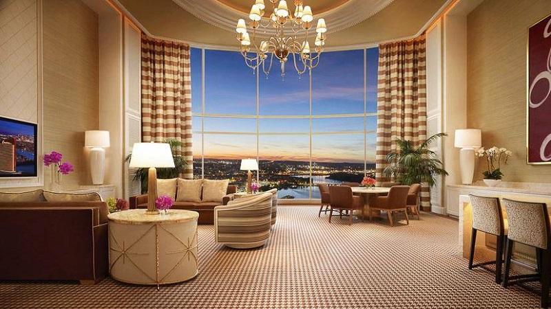 A Lavish Look Inside The Ultra Luxurious Encore Boston Harbor