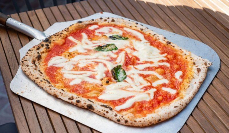 L'Antica Pizzeria Da Michele Opens In Los Angeles