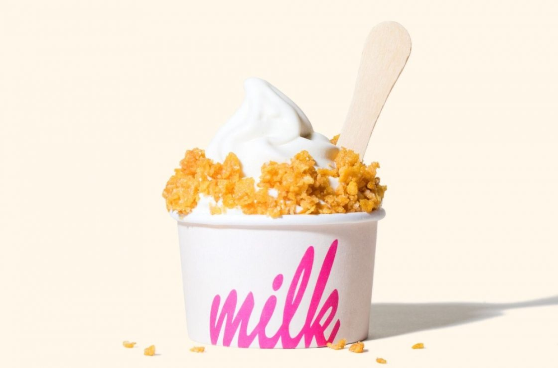 Milk Bar's All You Can Eat Treat Tour
