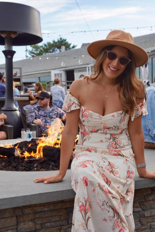 Guide To Dining Out In The Hamptons By No Leftovers Founder, Jackie Gebe