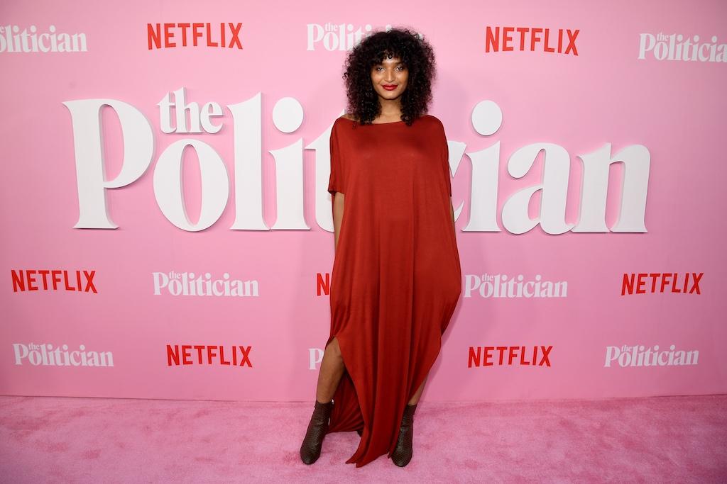 """""""The Politician"""" Season One Premiere"""