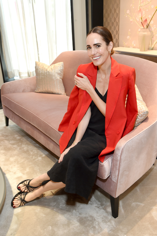 Van Cleef & Arpels Celebrates Perlée In Redesigned Beverly Hills Boutique
