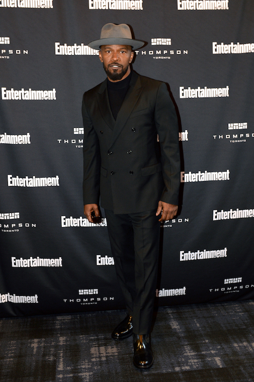 Entertainment Weekly's Must List Party At The Toronto International Film Festival 2019 At The Thompson Hotel