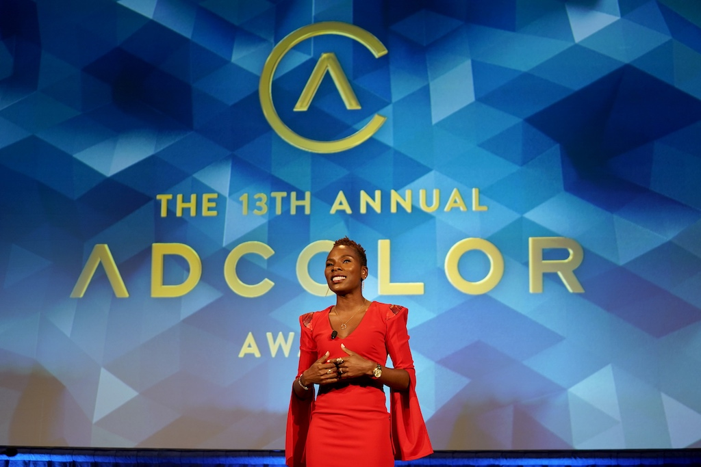 13th Annual ADCOLOR Conference and Awards Awards