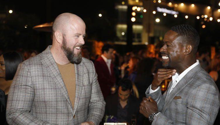 Emmy parties 2019