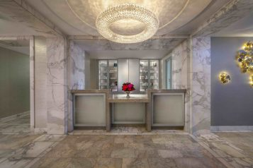 Peninsula Beverly Hills Spa