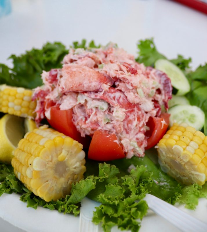 Jackie Gebels Top Hamptons Eats