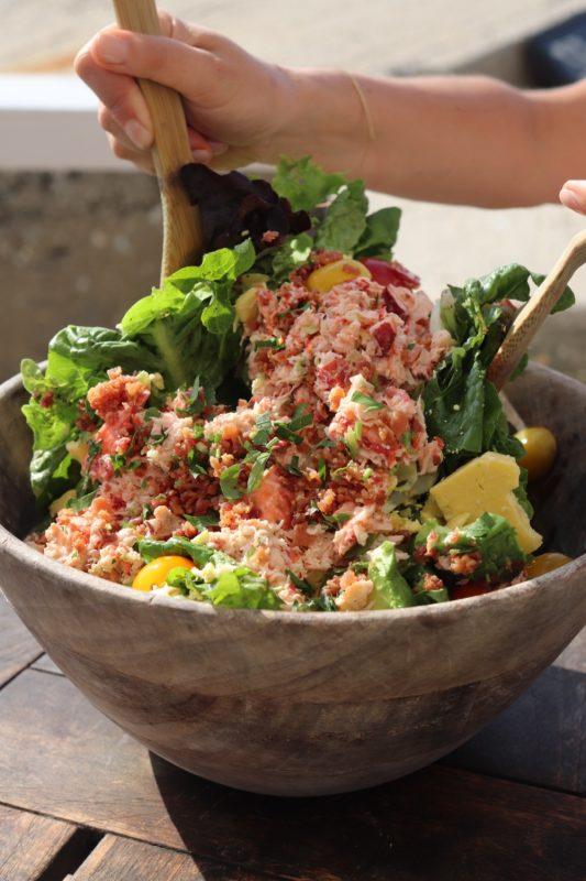 Jackie Gebel's Top Hamptons Eats