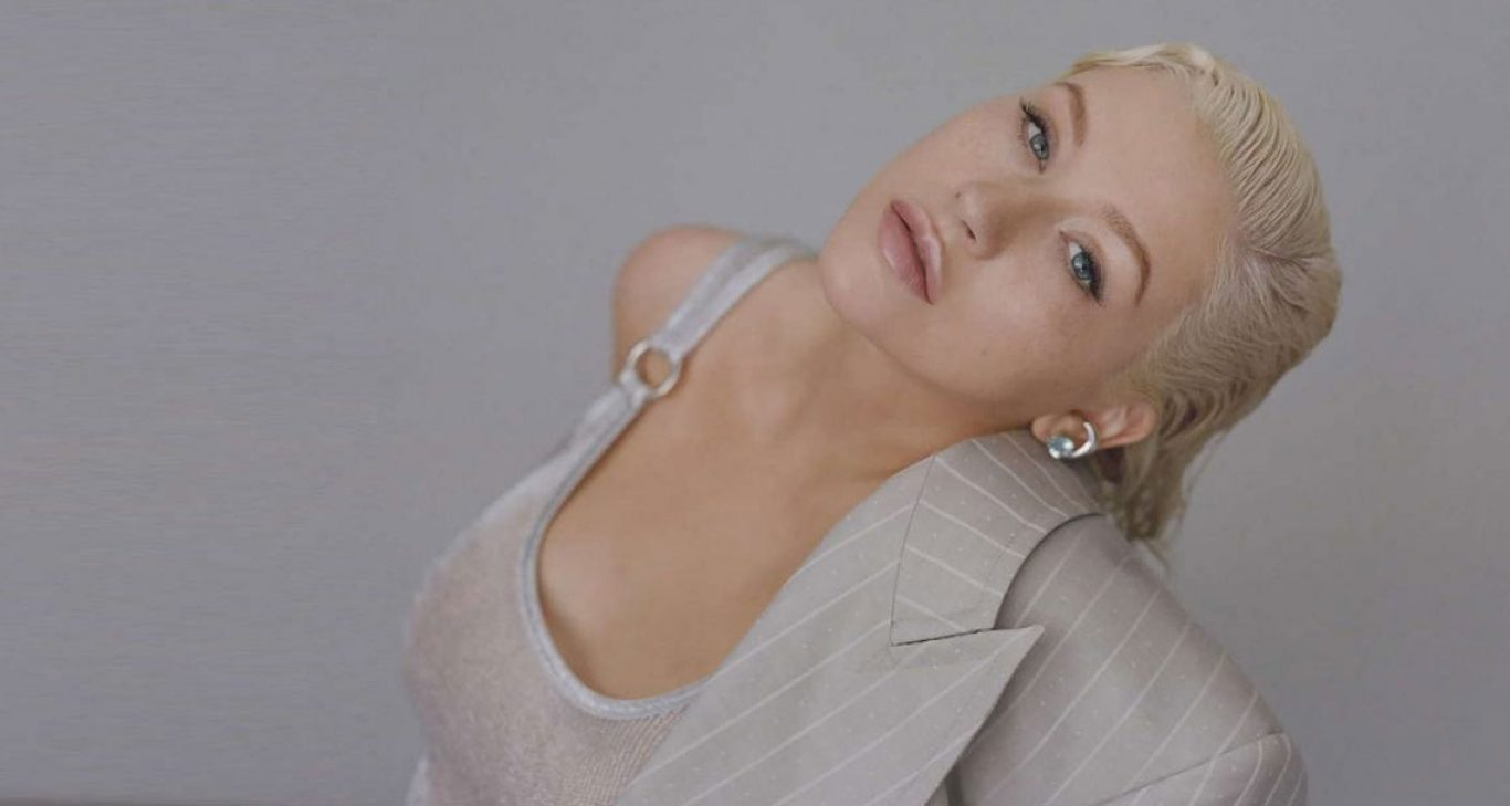 The Evolution Of Christina Aguilera—Why Her Las Vegas Show, The Xperience, Is A Total Reflection Of Her Life