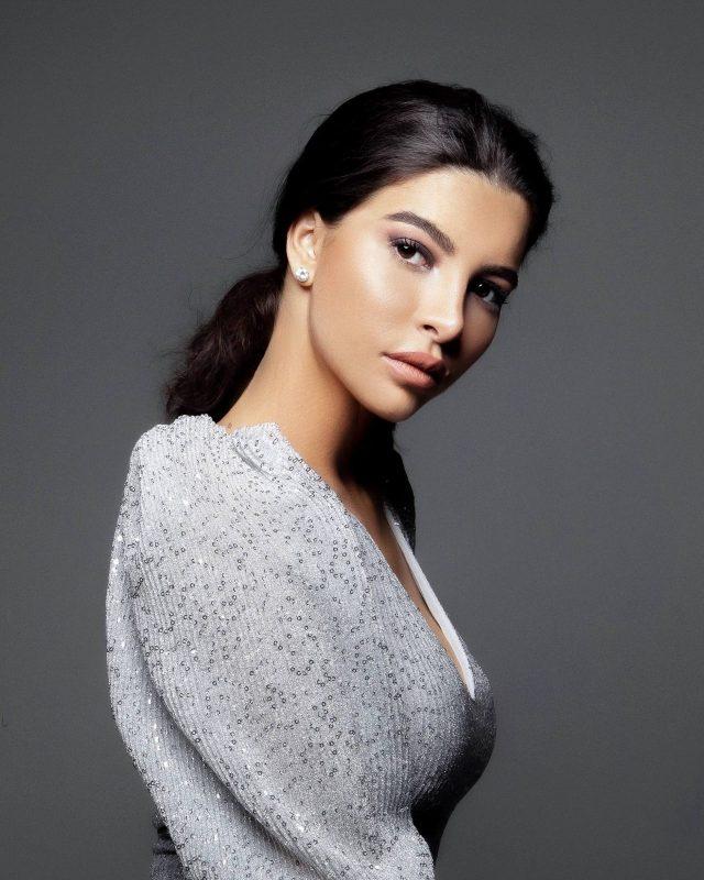 Sofia Symonds