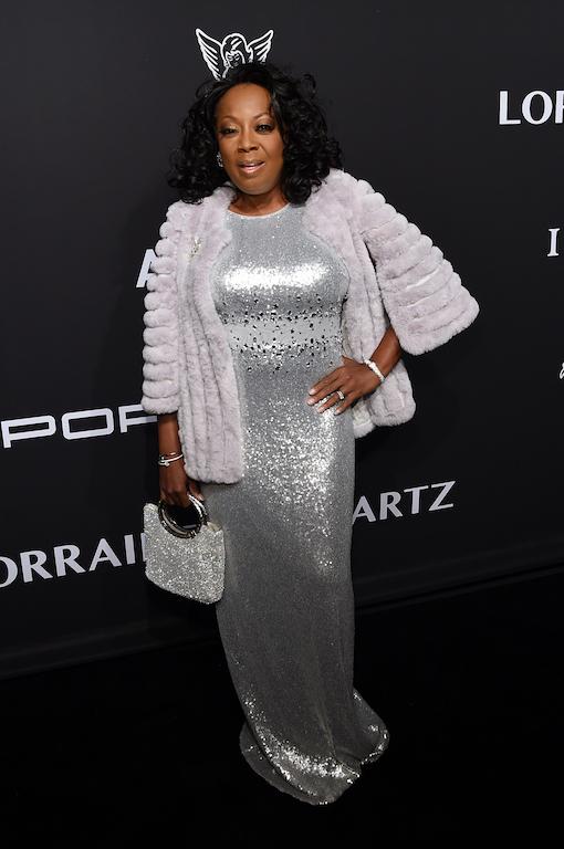 Gabrielle's Angel Foundation Hosts Angel Ball 2019 - Star Jones