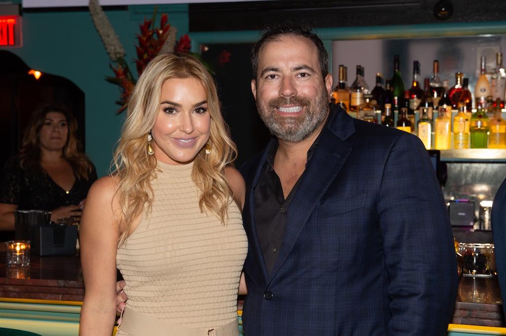 Brianna & Manny Varas