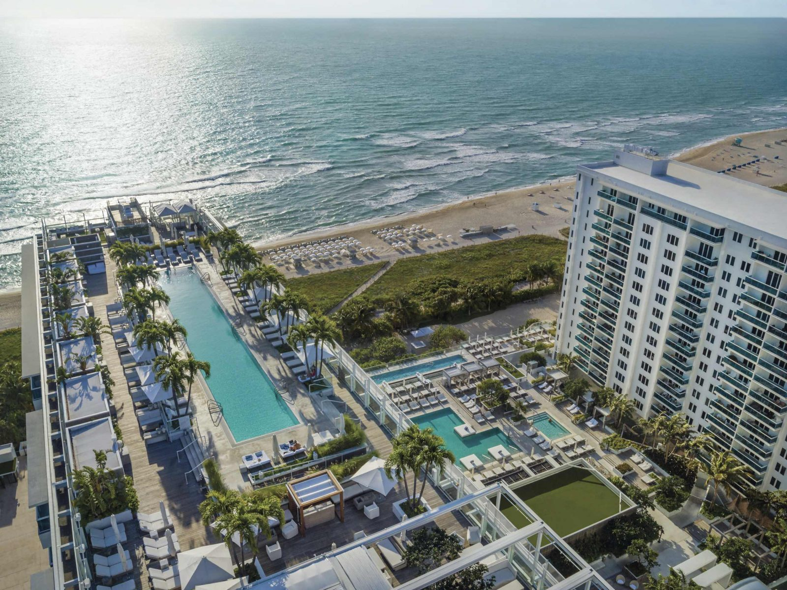 Haute Living 1 Hotel South Beach