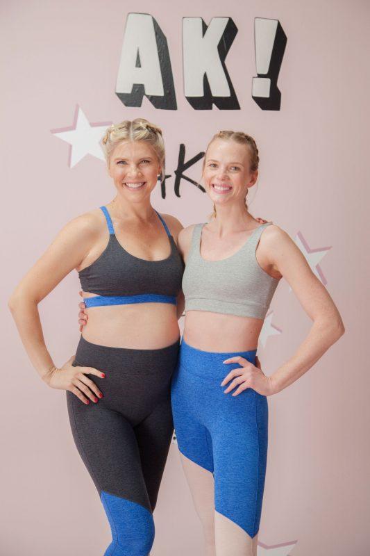 Amanda-Kloots-2-800x446 Amanda Kloots Redefines The Prenatal Miracle