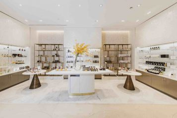 Beauty Lab Bergdorf Goodman