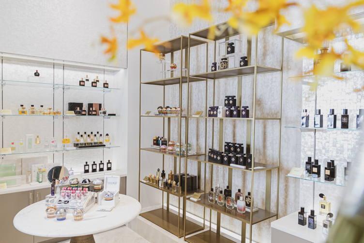 Beauty Lab Bergdorf Goodman