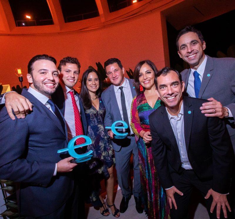 Endeavor Entrepreneurs of the Year