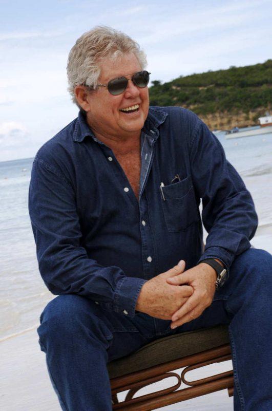 Gordon Butch Stewart
