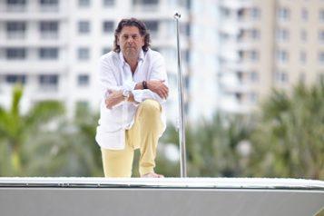 Ralph Navarro - FYI Yachts 2