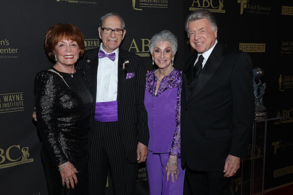 Arlene Howard Noel, Martin & Lisa Greenberg, Bryce Noel