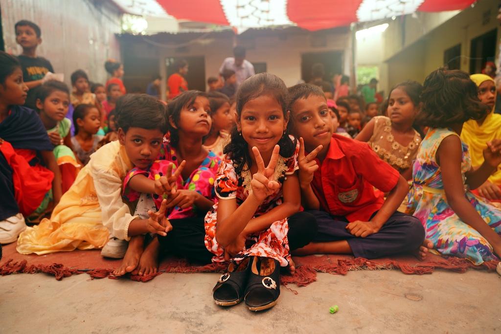 Gabtoli school Dhaka Bangladesh