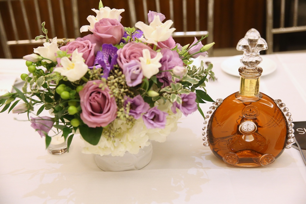 Haute Living Honors LA Lakers Superstar Anthony Davis With XO And Louis XIII