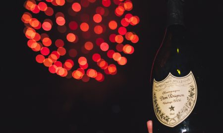 Dom Perignon x the little nell