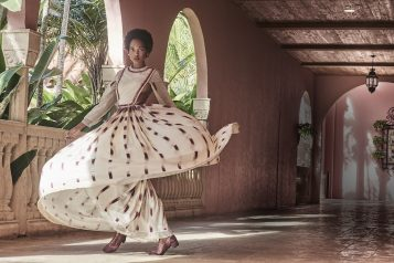 Haute Living x Dior Cruise 2020