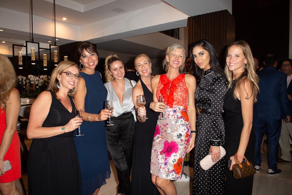 Jodi-Moro Skougor, Gisela Navarro-Prina, Julie Shvedyuk, Angela Birdman, April Donelson, Deyvanshi Masrani, Paige Mastrandrea