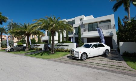 Holman Motorcars Mansion FLIBS