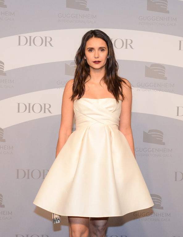 2019 GUGGENHEIM INTERNATIONAL GALA: PRE-PARTY MADE POSSIBLE BY DIOR
