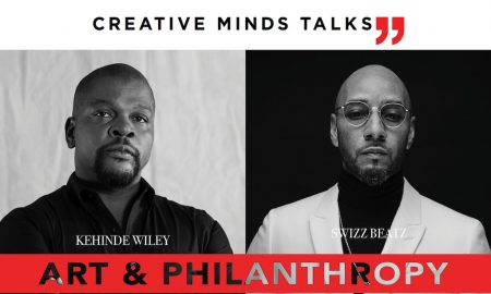 creative minds talks