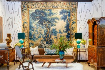 The Fall Show: Art, Antiques & Design