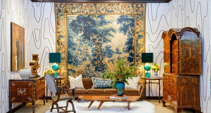 The Fall Show: Art, Antiques & Design