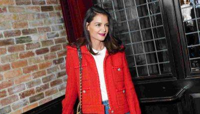 Through Her Lens: The Tribeca Chanel Women's Filmmaker Program Luncheon