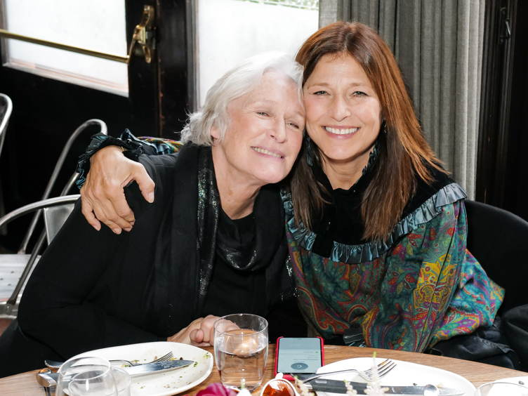 Through Her Lens: The Tribeca Chanel Women's Filmmaker Program Luncheon