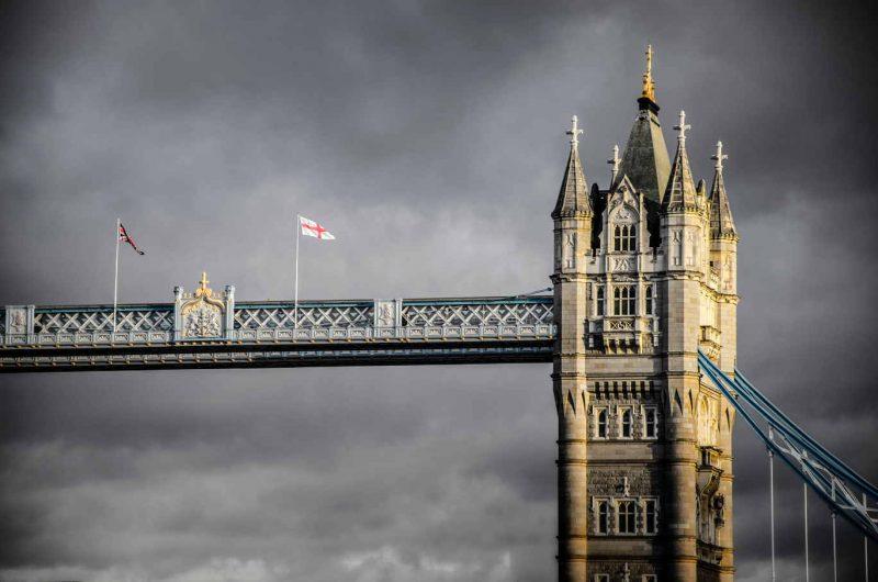 Luxury London Guide