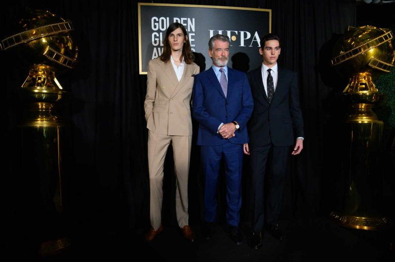 Golden Globe Ambassador 2020