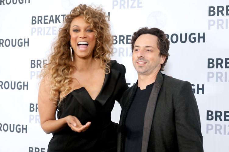 2020 Breakthrough Prize