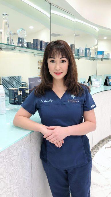 Dr. Lisa Kang