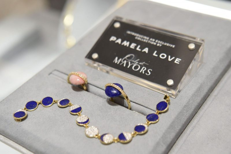 Pamela Love MAYORS
