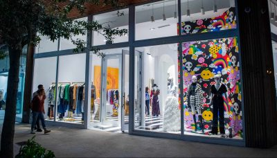 Alice + Olivia, Miami Design District Boutique