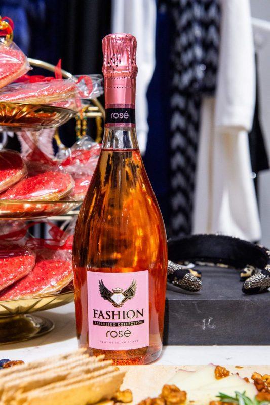 Fashion Cuvée Rosé