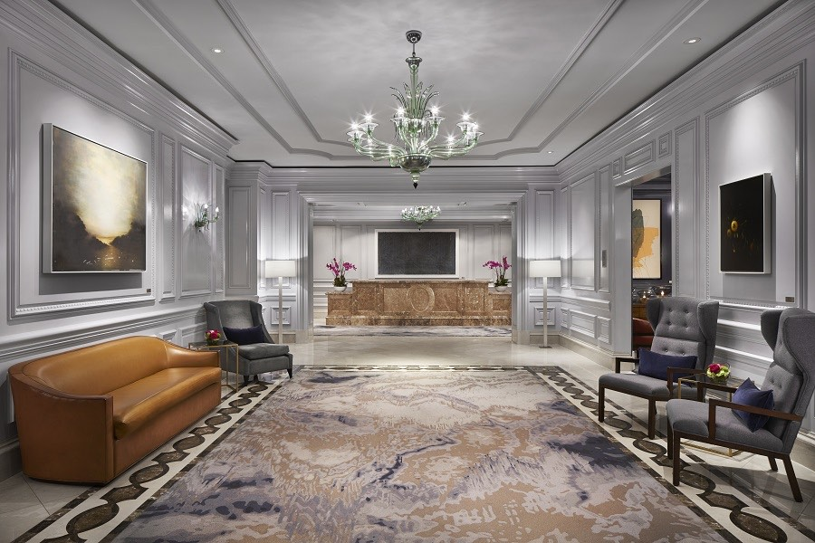 Ritz-Carlton DC 0013