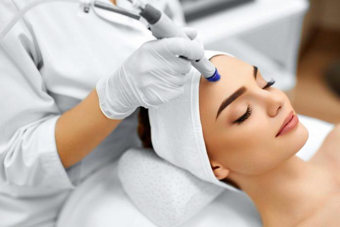 Skincare procedure