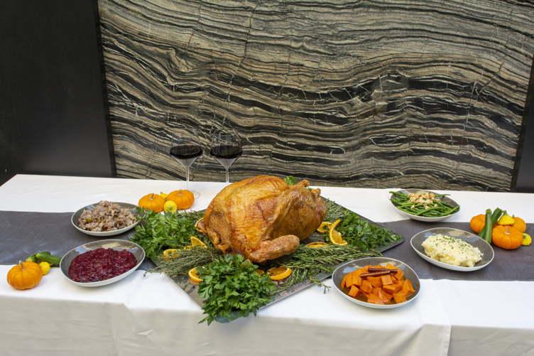Avec Nous Thanksgiving