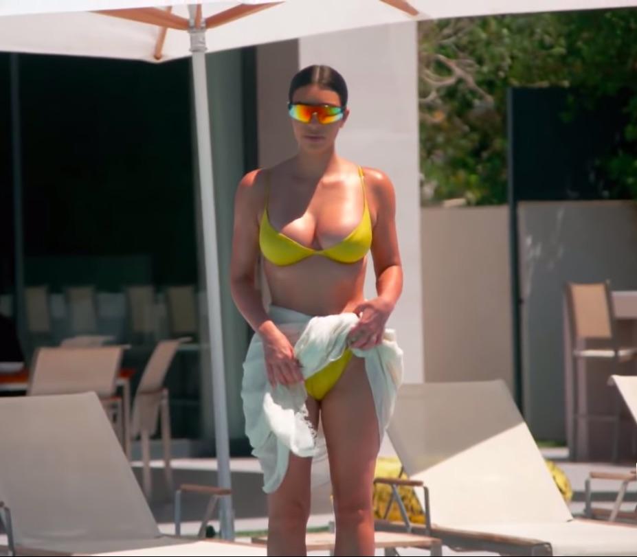 Monica Hansen Beachwear 4
