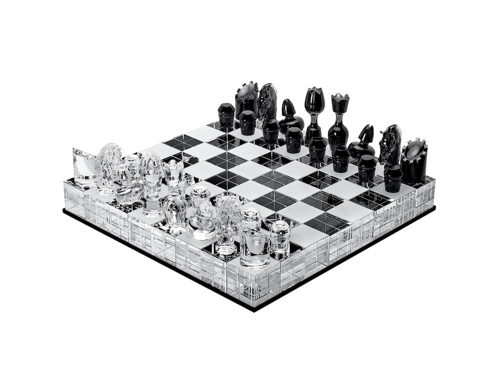 saint louis chess set