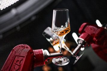 Louis XIII Cognac One Note Prelude