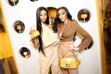 FENDI Celebrates: the Soul of FENDIFrenesia